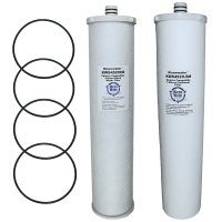 Selecto Scientific MF 620 C System Compatible Water Filters, Set of 2