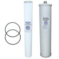 Selecto Scientific MF 5/620 System Compatible Water Filters, Set of 2
