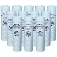 Everpure EC110 EV9534-12 Compatible Fit Replacement Filters, Set of 12