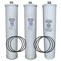 Selecto Scientific MF 620 CC System Compatible Filters, Set of 3