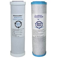 KW1000 Replacement Cartridges, Set of 2