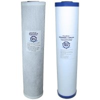 Dual Filter Cartridge Replacement Set for PWF4520LRDS