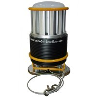 Commercial Outdoor Portable Led Area Flood Light, Battery Operated